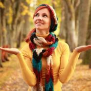 Активный символ жизни - ипотека хорошего самочувствия осенью