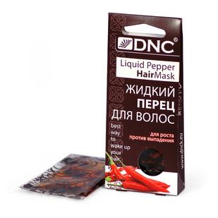 Жидкий перец для волос, 3*15 мл (DNC)