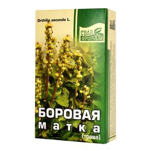 Боровая матка (ортилия однобокая), 30 г