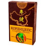 Кордицепс китайский гриб купить в Москве