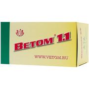 Пробиотик Ветом 1.1 в капсулах купить по низкой цене в фито-аптеке Русские Корни