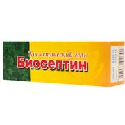 Гель-пробиотик Ветом Биосептин купить по низкой цене в фито-аптеке Русские Корни