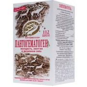 Пантогематоген купить по низкой цене в фито-аптеке Русские Корни