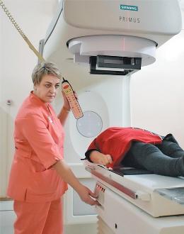Народные средства после химиотерапии и облучения