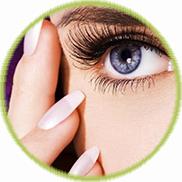 Карепрост (Careprost) – натуральная индийская косметика для роста ресниц