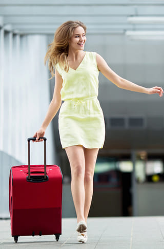 Мини косметика для путешествий (Travel косметика)