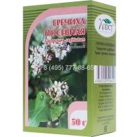 Гречиха посевная (трава) 50 гр