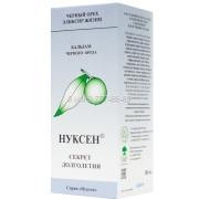 Нуксен Секреты долголетия 100 мл.