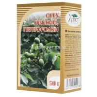 Грецкий орех (Перегородки), 50 гр.