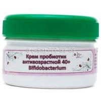 Крем пробиотик антивозрастной 40+ (75 мл.)