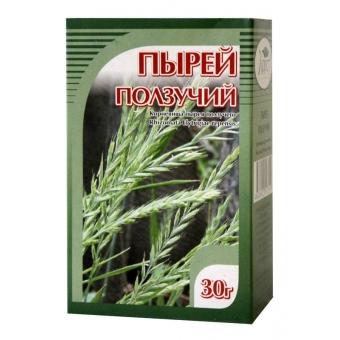 Пырей ползучий (корень), 30 г
