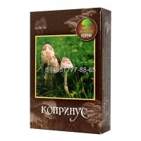 Копринус  гриб, 10 гр. / курс  6 шт. за 1800 р.