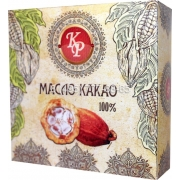 Масло какао, 100 г (100%)