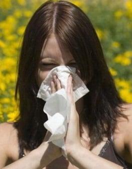Нуксен X антиаллергический