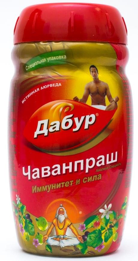 чаванпраш