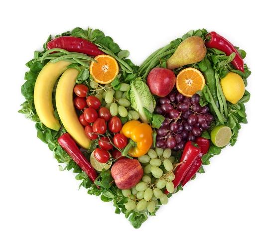 Топ 15 продуктов снижающих риск развития сердечно-сосудистых заболеваний