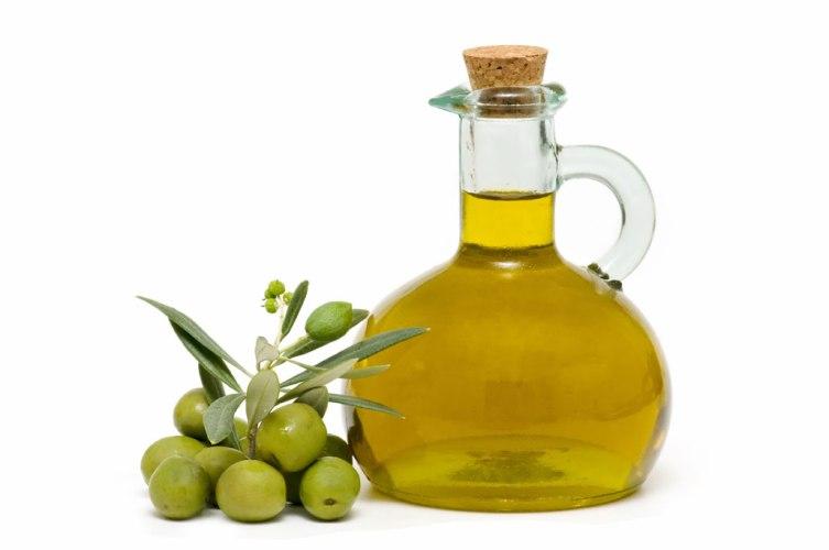 Вес оливкового масла