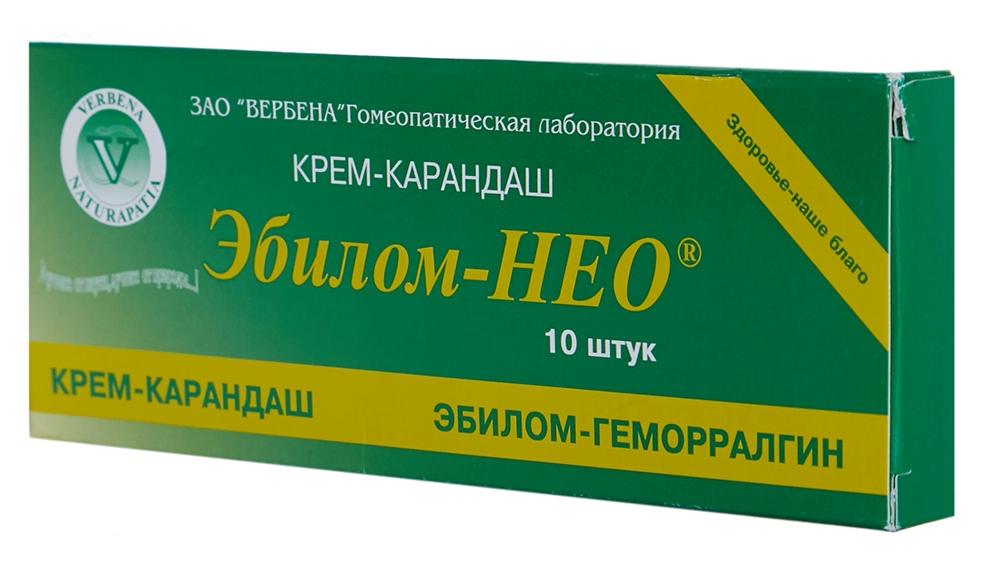 Эбилом-Геморралгин