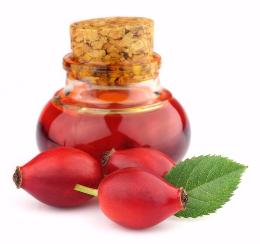 Масло шиповника для лица — молодость и сияние вашей кожи
